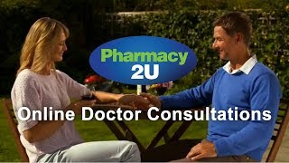 Online Cialis Consultation